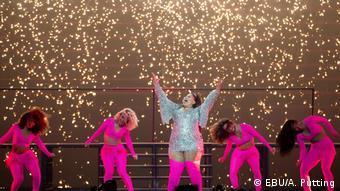Дестини на сцене Евровидения