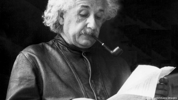 Albert Einstein 1938