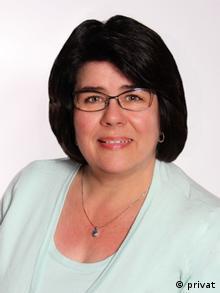 Doris Höpner