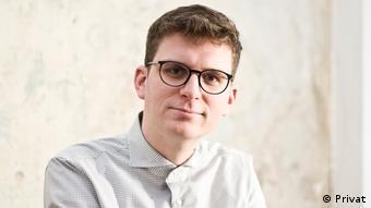 Daniel Poensgen
