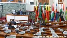 19.05.21 Äthiopien   Parlamentsdebatte zu Rolle der Medien
