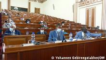 19.05.21 Äthiopien | Parlamentsdebatte zu Rolle der Medien
