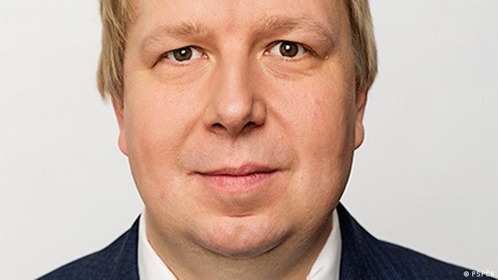 Deputatul Aleš Juchelka