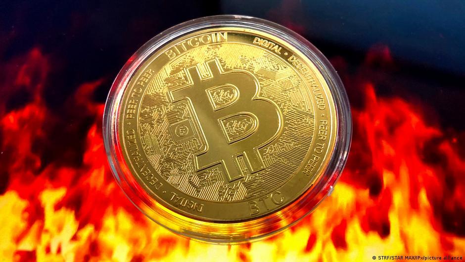 este bitcoin real)