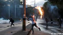 TABLEAU | Kolumbien Proteste