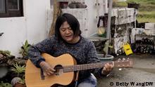 Taiwans indigener Sänger kämpft um ein Männer-Lied
