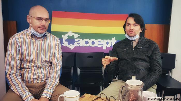 Florin Buhuceanu și Victor Ciobotaru
