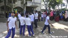 Staatliche Grundschule Gabtoli