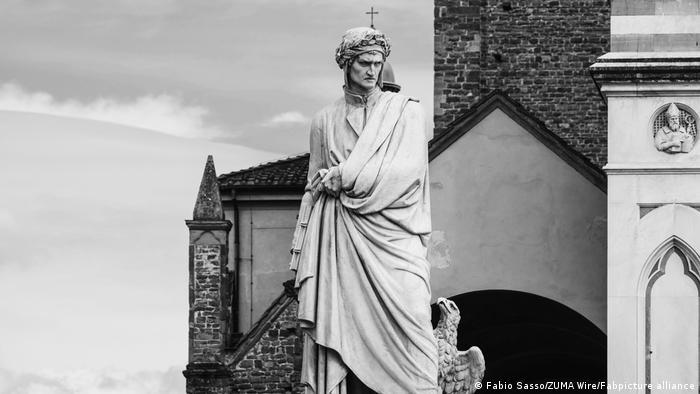 Spomenik Danteu Aligijeriju u Firenci