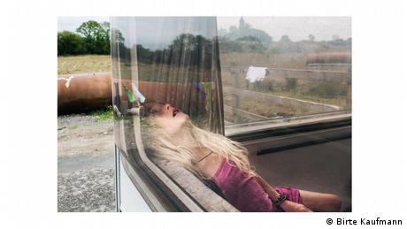 Роботи німецьких художників на фестивалі Odesa Photo Days