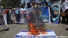 Symbolbild Pakistan Bombenanschlag