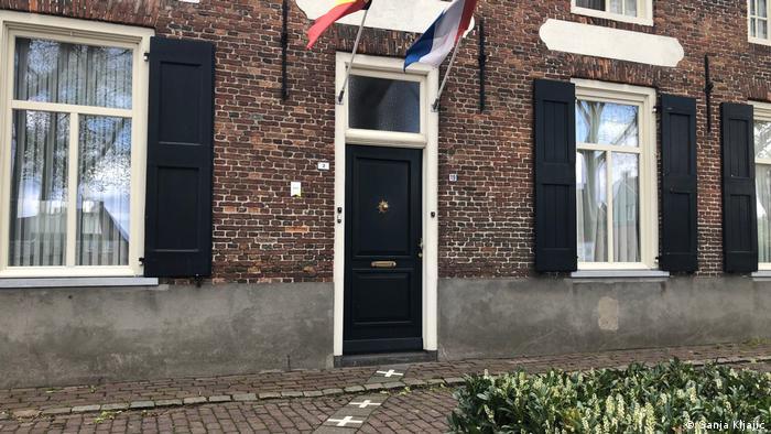Frontiera din Baarle