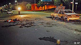 ناآرامیهای اورومچی در سال ۲۰۰۹