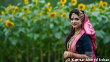 Wedding in Bangladesh during Corona