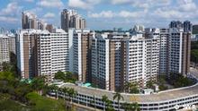 Titel: GLOD Singapur Beschreibung:Eine bezahlbare Wohnung, groß genug und schön gelegen? In Singapur ist das aufgrund staatlicher Förderung möglich. Rechte: nur für diesen Beitrag gegeben. Copyright: SWR