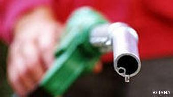 Iran Benzin Rationierung