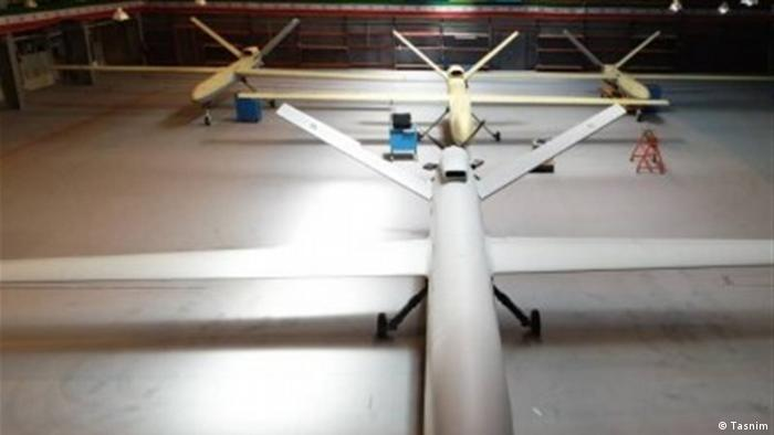 Iranski dron pod imenom Gaza