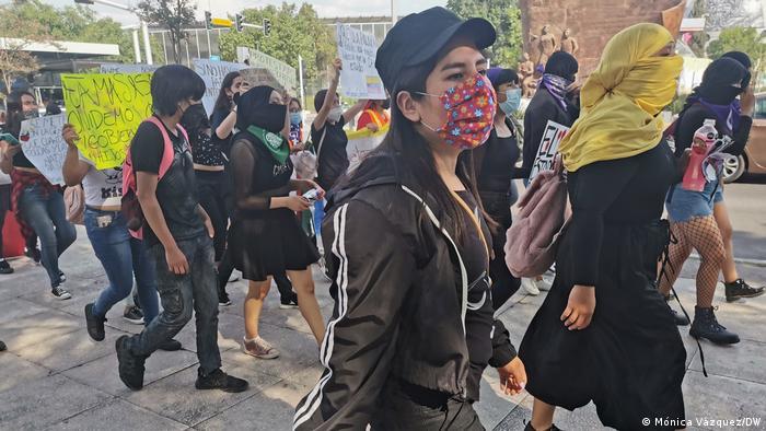 Mexiko Wahlen Frauenrechte