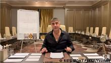 Screenshot Youtube | Mafiaboss Sedat Peker