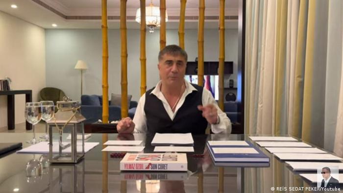 Korkmaz'la ilgili iddialar Sedat Peker'in açıklamaları sonrası Türk basınında geniş yer buldu