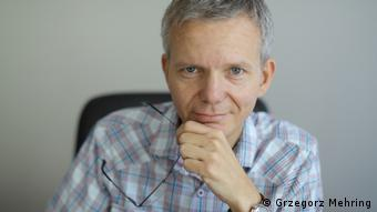 Janusz Marszalec   polnischer Historiker