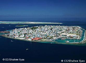 حماية جزر المالديف علوم وتكنولوجيا آخر الاكتشافات والدراسات من Dw عربية Dw 13 07 2010