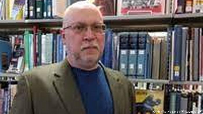 prof. John Radzilowski
