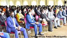 Uganda I Parlamentswahlen