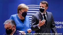 Brüssel EU Gipfel Treffen Außenpolitik