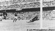 Fußball-EM 1964   Finale Spanien - UdSSR