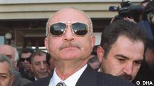 Korkut Eken, ehemaliger türkischer Geheimdienstler und Soldat