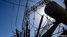 Stromausfall in Iran