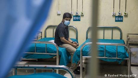 Bangladesh Impfstart