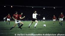 Fussball EM 1976 Finale l CSSR vs Deutschland