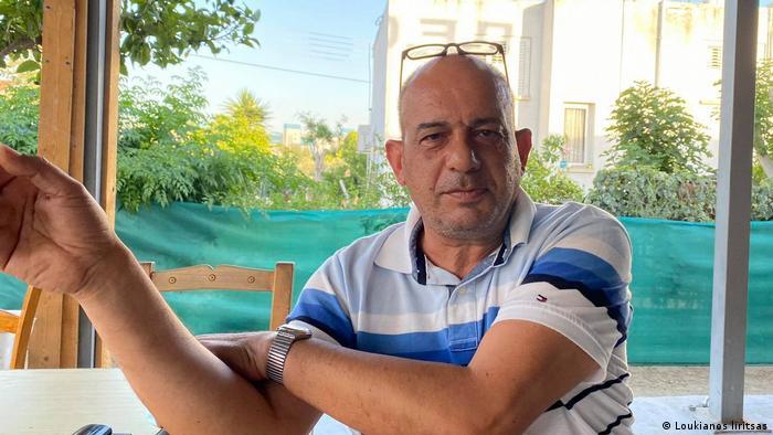 Zypern Wahlen l Savvas Apostolou