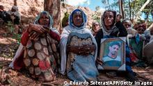 Äthiopien l Amnesty International l eritreische Soldaten sollen in Tigray hunderte Menschen getötet haben