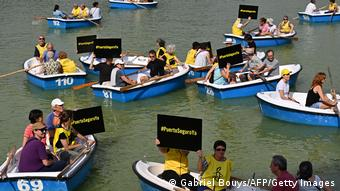 Διεθνής Αμνηστία, Ισπανία, πρόσφυγες, διάσωση, θάλασσα