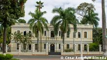 Kolumbien I Justizpalast I Palacio de Justicia Tuluá
