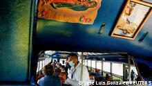 Weltspiegel 26.05.2021 | Corona |Mexiko Ciudad Juarez | Impfkampagne