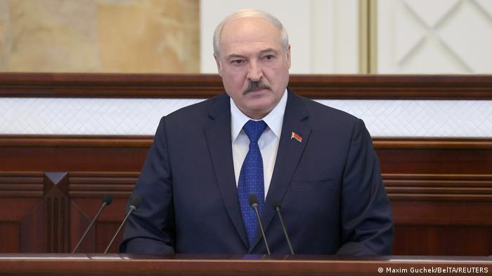 Reżim Łukaszenki nie ma realnych środków, aby zagrozić Unii Europejskiej.