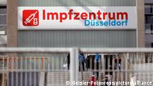 Impfkampagne Deutschland