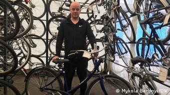 Михаил Уманец из Facebike: Продавать электровелосипеды за 2000-3000 евро мне сложно - конкуренты сбывают краденые за 500-600 евро