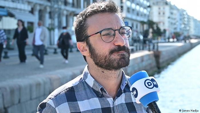 Griechenland Migration | Anwalt Dimitris Koros