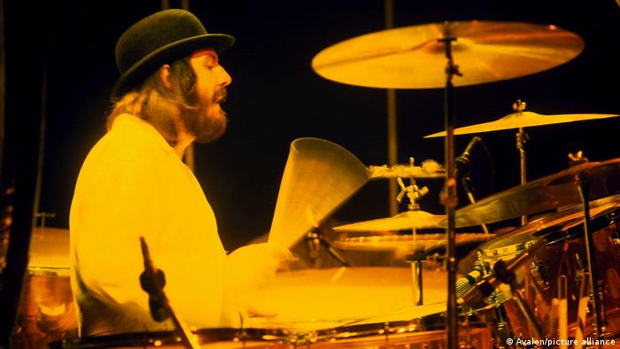 John Bonham.