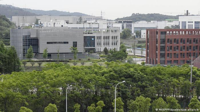 China | Wuhan Institute of Virology