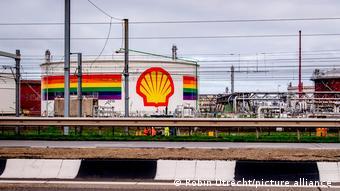 Shell l Προσφυγή Ολλανδία Χάγη
