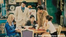 Friends TV Serie   Still