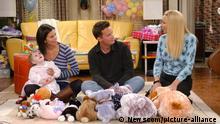 Friends TV Serie | Still