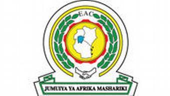 Logo Ostafrikanische Gemeinschaft EAC