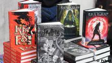 Belarus Bücher des Buchverlags Januskevic